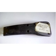 CLANSMAN HANDSET, BACK PANEL ASSY